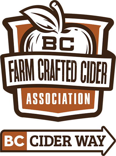 BC Cider Association and BC Cider Way