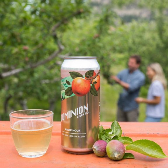 Dominion Cider Co.