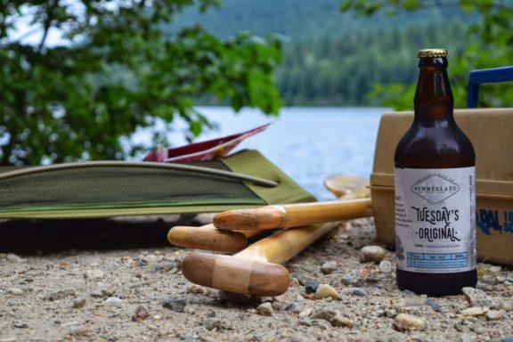 Summerland Heritage Cider